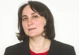 Helena Milman